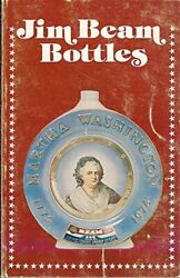 Jim Beam Bottles Identification And Price Guide By Al Cembura And Constance Avery