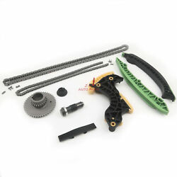 Fit For Mercedes-benz C200 C180 Slk200 1.8t Timing Chain Kit Guide Rail Assembly