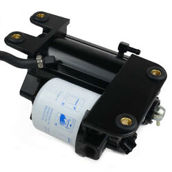 Electric High Pressure Fuel Pump Assembly Fits For Volvo Penta Stern 8.1l Engine