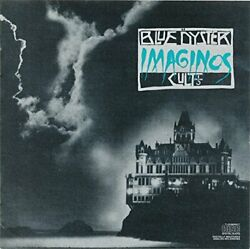 Blue Oyster Cult - Imaginos - Cd - Import - Mint Condition - Rare
