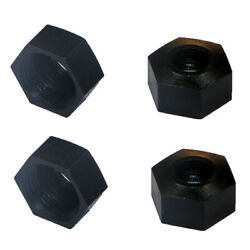 Porter Cable 4 Pack Of Genuine Oem Replacement Collet Nuts 691257-4pk