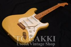 Fender Japan St54-150as Limited Edition 40th Model
