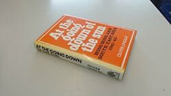 At Going Down Of Sun Hong Kong And South East Asia By Oliver Lindsay Mint