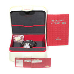 Omega Speedmaster Olympic Timeless Collection 323.10.40.40.04.001 Automatic Men
