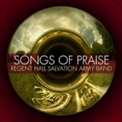 Regent Hall Salvation Army Band - Songs Of Praise - Cd - Import - Sealed/new