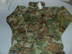 Nwt Us Military Issue Ecwcs Gen Iii Wet Weather Parka Multicam Ocp Small Regular