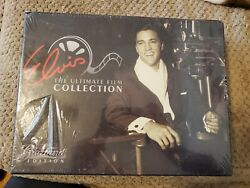 Elvis Presley The Ultimate Film Collection 9 Movie Dvd's + Archival Material