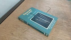 Swords In Colour Including Other Edged Weapons By Robert Wilkinson-latham New