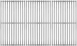 19 1/4 Inch Grill Grate 304 Stainless Steel Cooking Grid For Brinkmann Nexgril