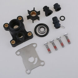 Metal Marine Boat Impeller Water Pump Parts 0394711 For Evinrude Johnson Omc