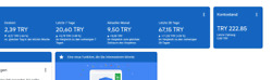 Turkish Adsense Account With Approved Domain + Wordpress Blog