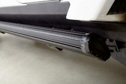 Running Board For 2015-2017 Jeep Wrangler Unlimited Sahara