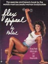 Flex Appeal By Rachel By Rachel Mclish And Bill Reynolds Excellent Condition