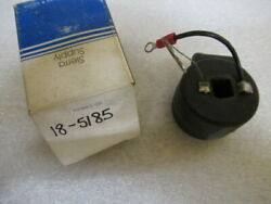 Y15 Genuine Sierra Marine 18-5185 Ignition Coil Oem New Factory Boat Parts
