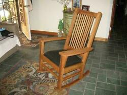Rocking Chair Wooden Home And Living Room Balkan Chair Hammock For Garden Living