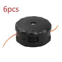 Hipa 6x Speed-feed 400 Trimmer Head For Echo Pas-225 Gt-2200 Srm-225 Trimmer