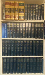 Extensive Law Library Including Arizona Revised Statutes Over 100 Books