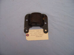 Nos 1968-1972 Chevelle With 307 Motor Lh Engine Frame Mounting Bracket 3980707