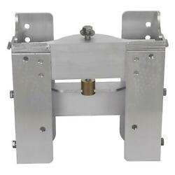 Adjustable 4 Tool Factory Style Jack Plate Outboard For Jpl4400 Boat