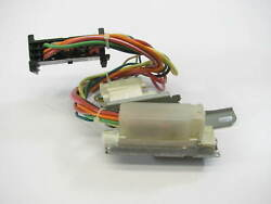 New - Out Of Box Us256 Ignition Starter Switch - W/o Tilt Column