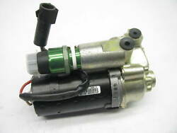 Nos - Out Of Box - Oem Ford E8sz-2c256-a Abs Brake Pump And Motor Assembly