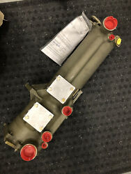 Serck Reman Aircraft Engine Fuel Oil Cooler Assembly Sb Pw2000. Ships Free