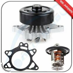 Water Pump And Thermostat For 2005 Toyota Celica Mr2 Spyder 1.8l