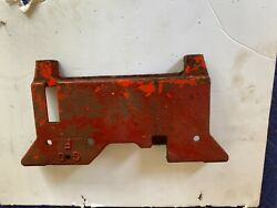 Case 430/530 Tractor Dash Support Part A36705