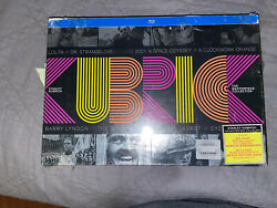 Stanley Kubrick Blue Ray Collectionread