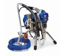 New Graco Pro210es Airless Paint Sprayer 17d163