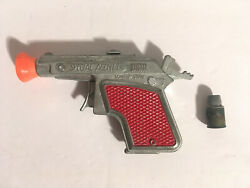 Lone Star Special Agent Miniature Toy Cap Gun Made In England Diecast 1950's