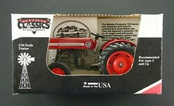 Massey-ferguson 135 - Country Classics 116 Scale Tractor Toy Model - Red - New