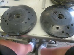 1 Evinrude Johnson Outboard Motor 9.9 Or 15hp Electric Start Flywheel From 1990