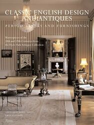 Classic English Design And Antiques Period Styles And By Hyde Park Vg