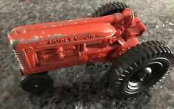 Tractor Farm Diecast Vintage Hubley Jr. Authentic Fast Shipping