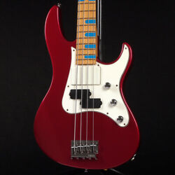 Yamaha Attitoude Special Billy Sheehan Signature Model Used Electric Bass