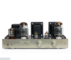 Astro Electronic Planning Ld-6550scr Vacuum Tube Single Power Amp From Japan
