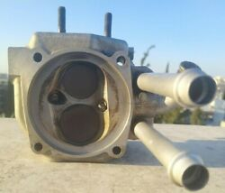 Rotax 912ul Cylinder Head 2/3 Assembly 413-185