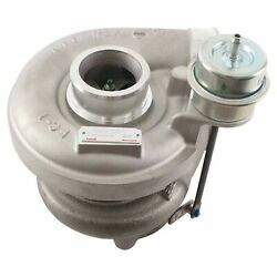 New Turbo For Perkins Tractor 2674a804
