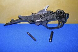 Handr Nef 1871 Pardner Pump 12ga Complete Trigger Assembly And Pin Ab840