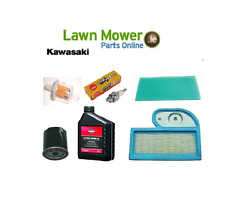 Ise Service Kit To Suit Kawasaki Fh680v 23hp V-twin Engine