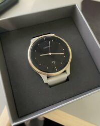 Garmin Venu Watch - Rose Gold -excellent Condition- Free Shipping