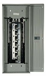 Siemens S4260l3225 225-amp Indoor Main Lug 42 Space 60circuit 3phase Load Center