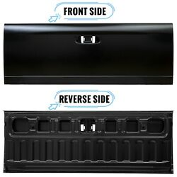 New Primered Rear Tailgate Replacement For 2002-2008 Dodge Ram 1500 2500 3500