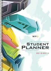 Well Planned Day, Student Planner Tech Style, July 2013
