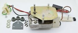 Bsr Turntable Motor Grommets And More May Fit Other Models
