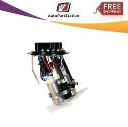 18037 Aeromotive Fuel Pump Assembly 90 Psi 238 Gph/900 Lph -8an/-8an For Ford