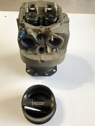 Lycoming O-320 Wide Deck Cylinder Kit P/n 05k21237-a