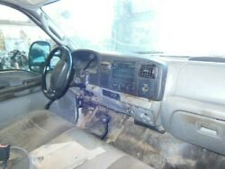 Front Clip Xl Without Decor Group Fits 05 Ford F250sd Pickup 1075480