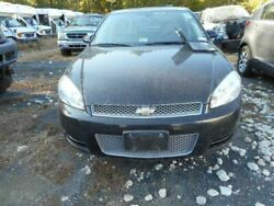 Front Clip Vin W 4th Digit Limited Without Fog Lamps Fits 12-16 Impala 1561659
